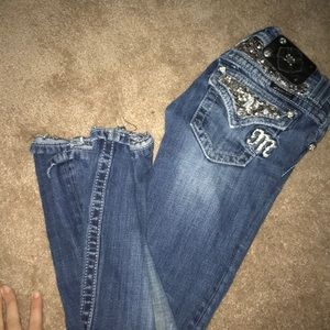 Miss me jeans in amazing condition